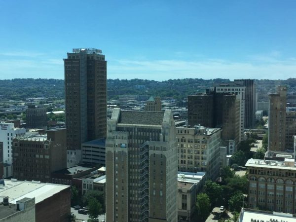 Dreamwork Financial Group - view from office window