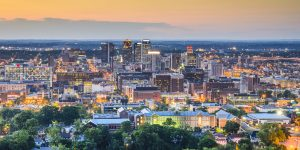 Invest in Birmingham Alabama using the 'backing b'ham' Spector™ Fund by DreamWork Financial Group