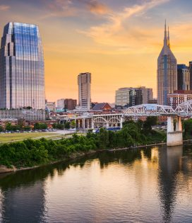 Invest Locally Nashville - Spector™ Fund - by DreamWork Financial Group