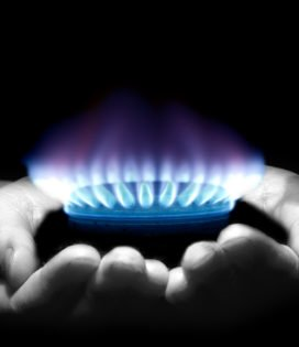 Natural Gas - Spector™ Fund - by DreamWork Financial Group