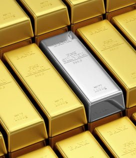Precious Metals - Spector™ Fund - by DreamWork Financial Group