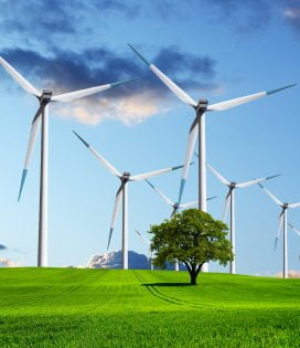 Wind Energy - Spector™ Fund - by DreamWork Financial Group