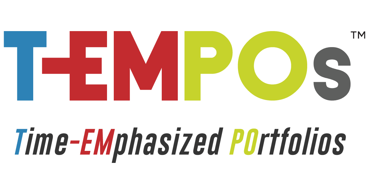 Tempo Funds- Time-Emphasized portfolios, goal based