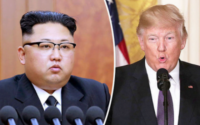 August News: North Korea, Politics, & Rates